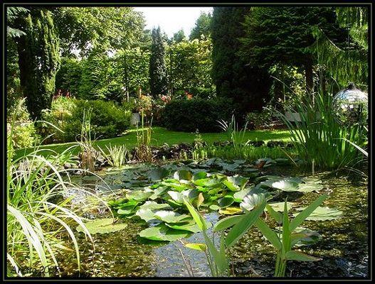 ...secret garden...