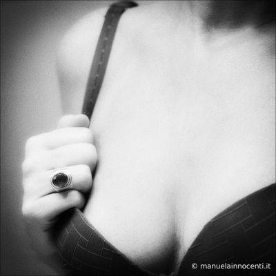 """""""Secrets"""" di Manuela Innocenti"""