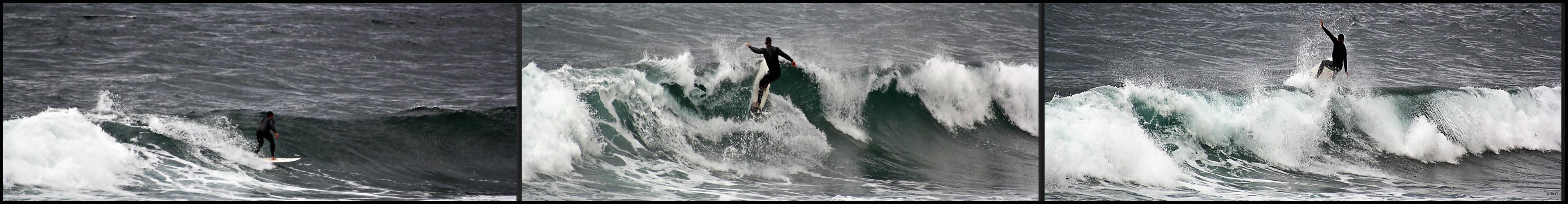 secuencia surf