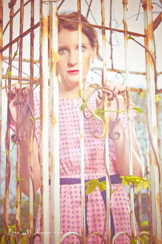 Sedcard-Shooting - Stephanie Engel