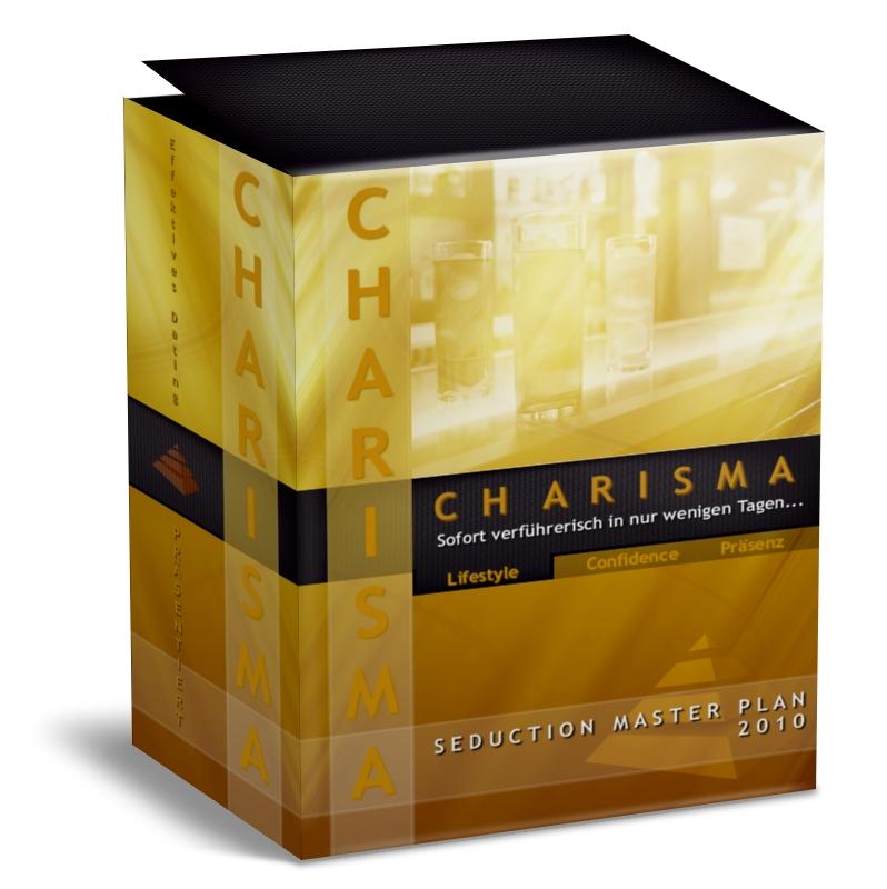 Seduction Master Plan 2010 - Charisma - Lifestyle