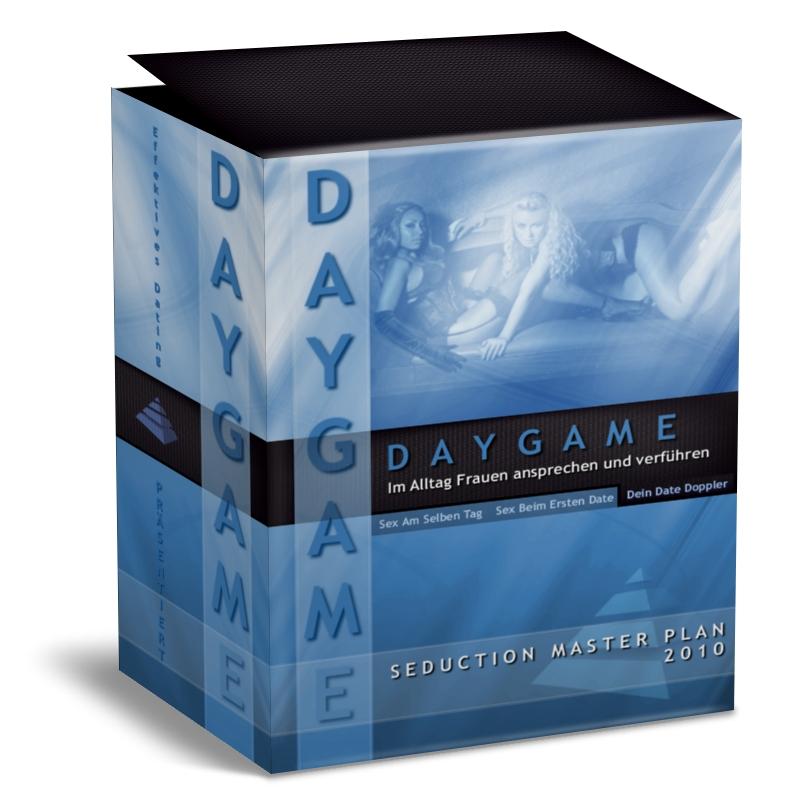 Seduction Master Plan 2010 - Daygame - Dein Date Doppler