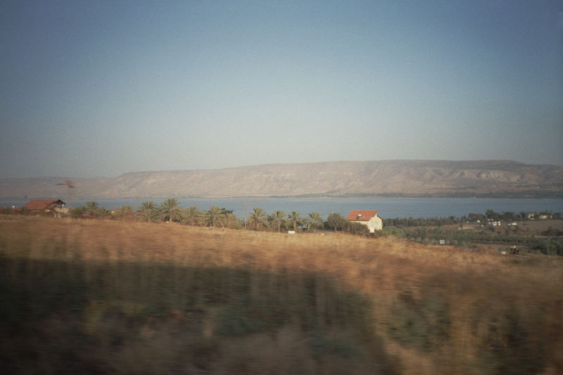 See Genezaret
