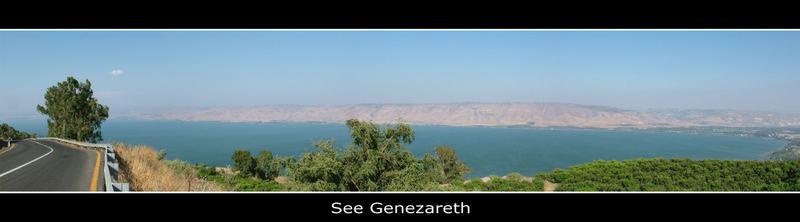 See Genezareth (Kinereth)
