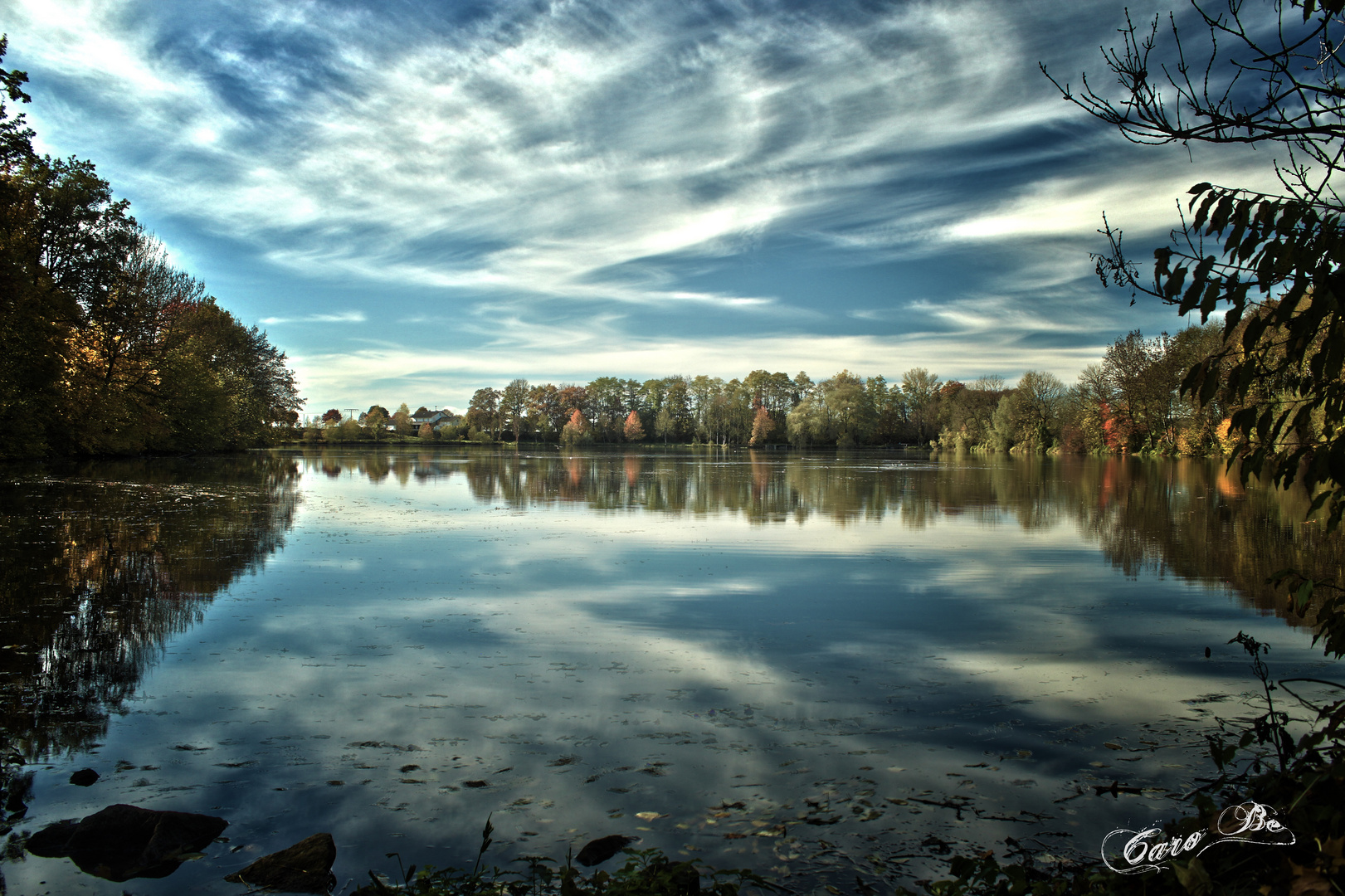 See HDR