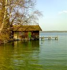 See Hütte