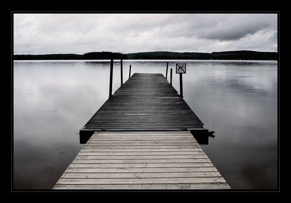See im Värmland (Schweden)