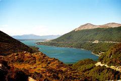 See in Feuerland / Argentinien