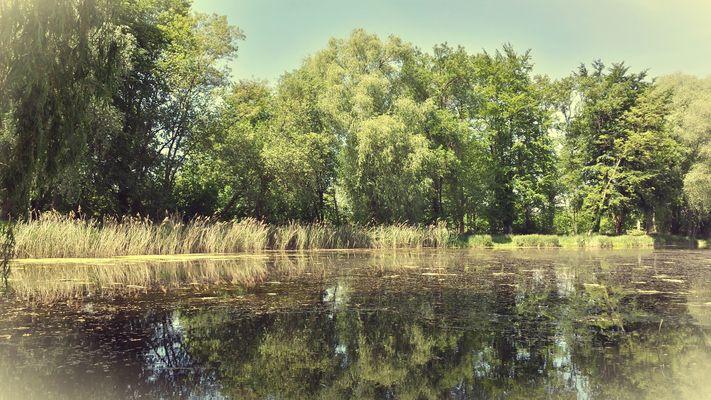 See in Jüterbog