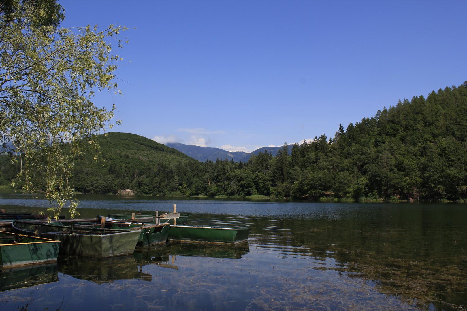 See in Südtirol