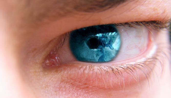 see it in my eyes