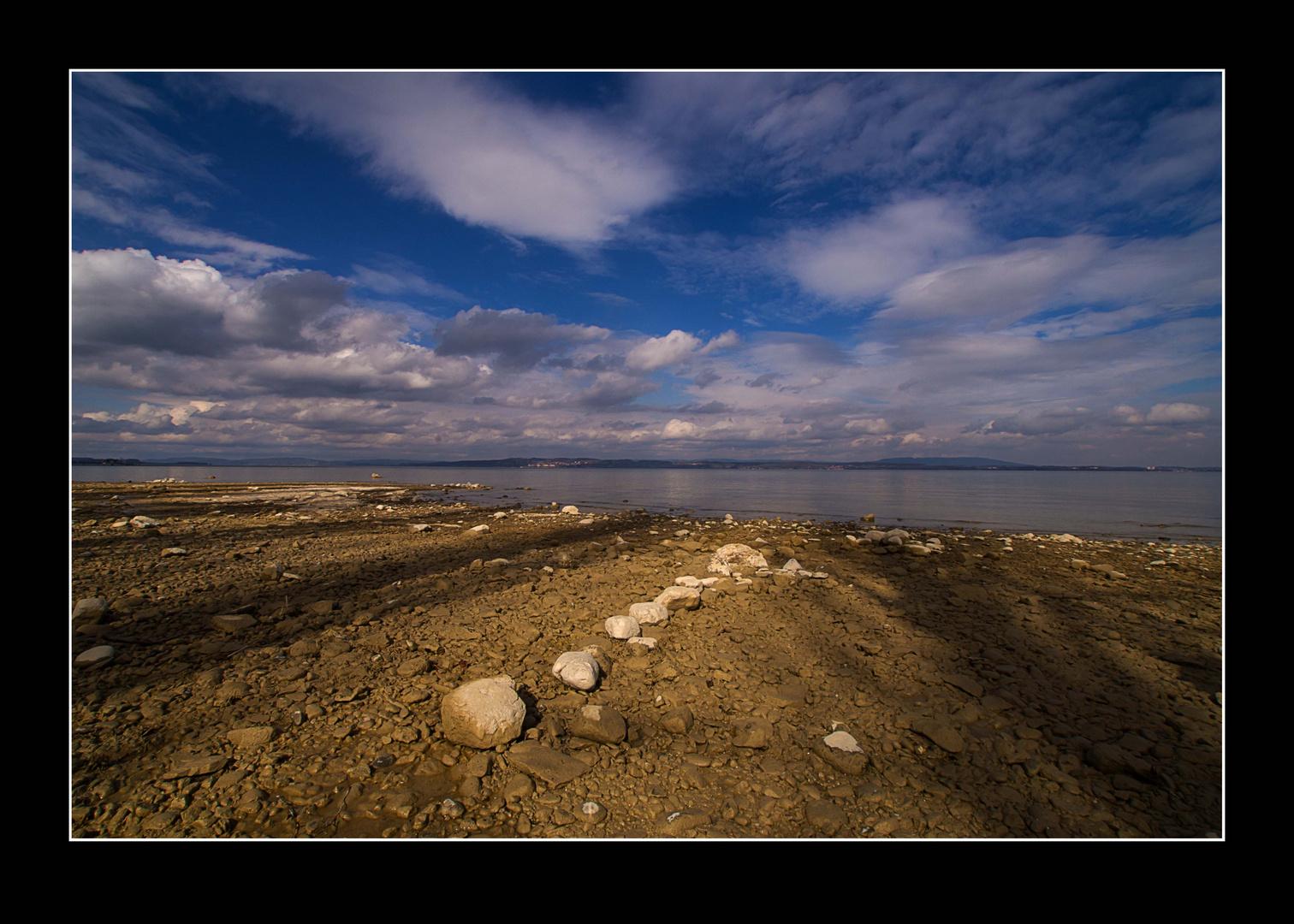 See - Landschaft 1