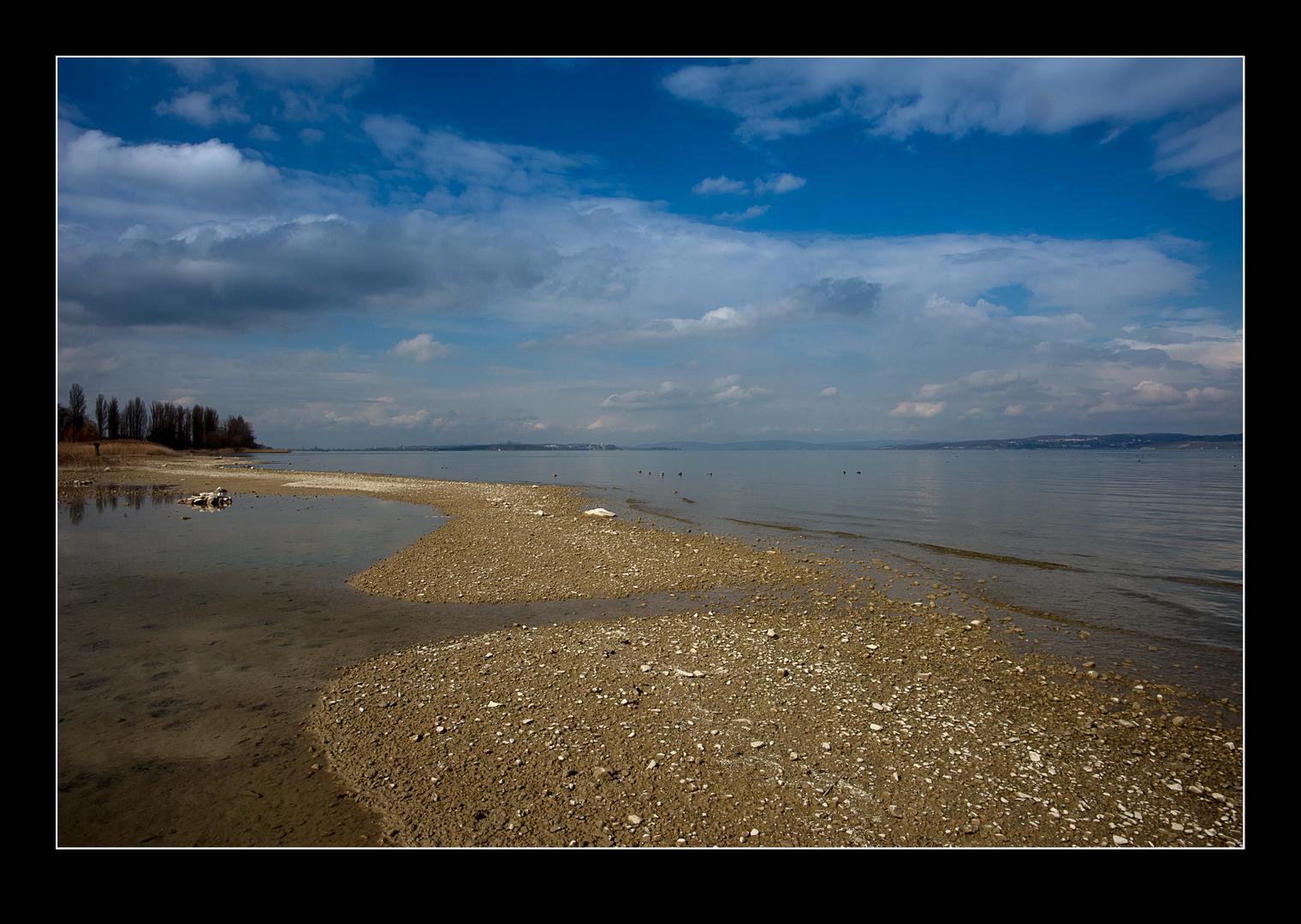 See - Landschaft III