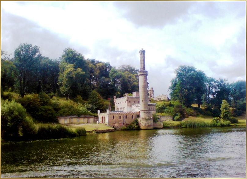 See und Burg?
