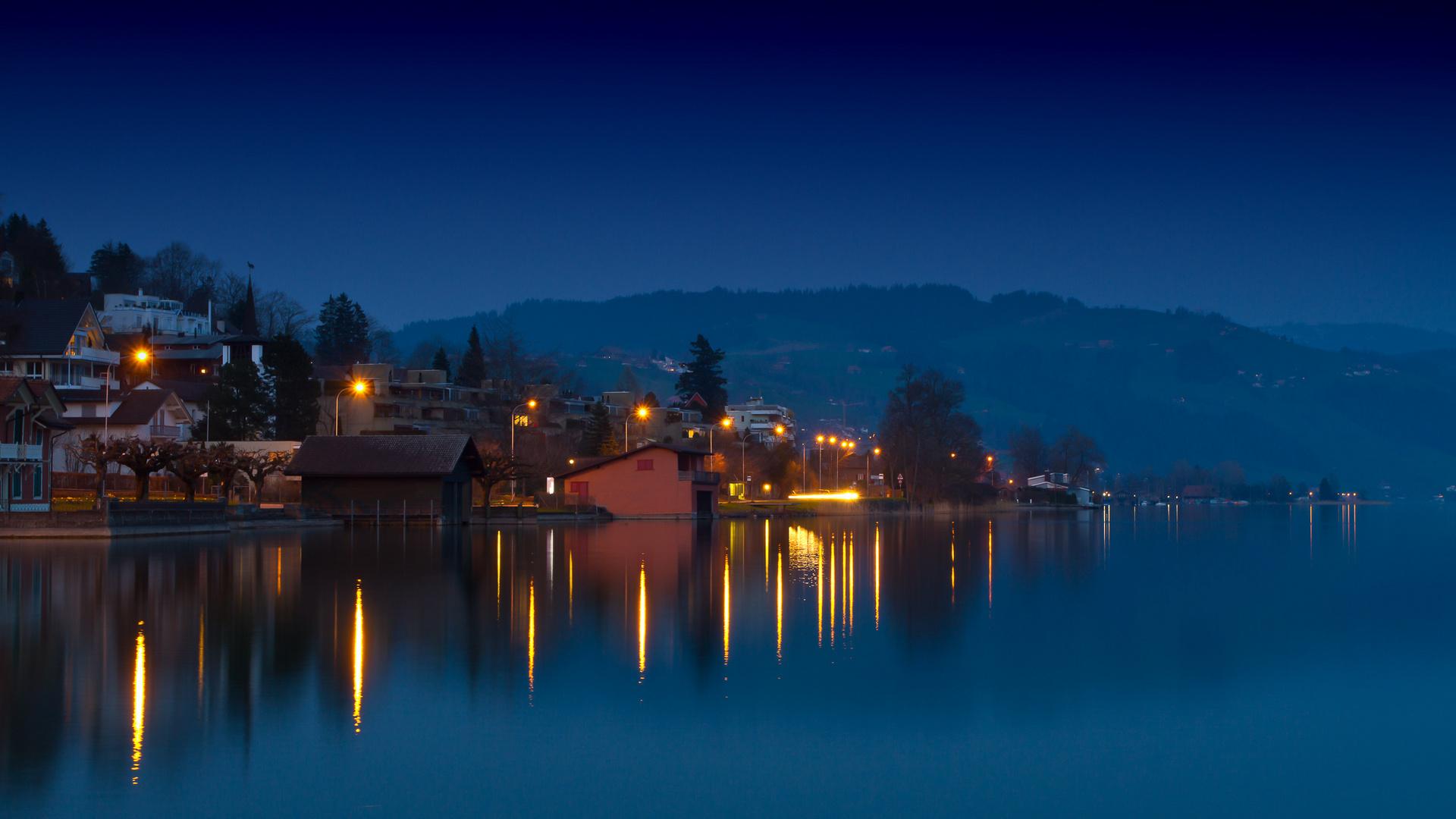 See und Nacht