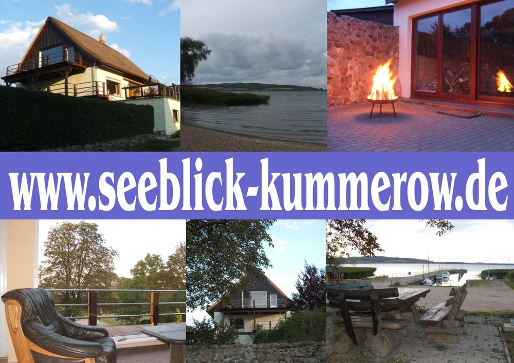 Seeblick Kummerow