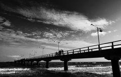 seebrücke göhren ...