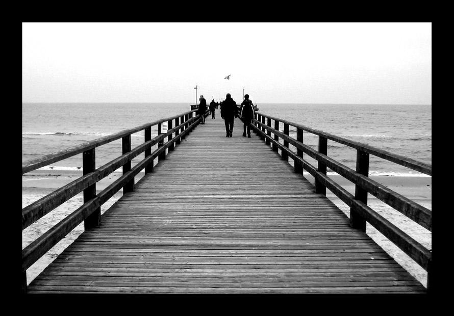 Seebrücke II