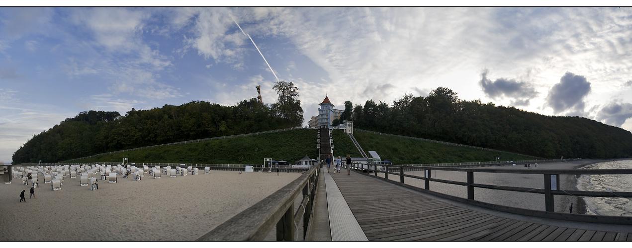 -Seebrücke Sellin-
