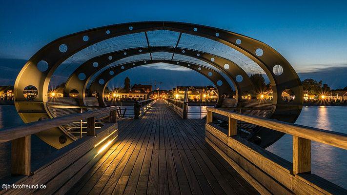 Seebrücke_Kellenhusen