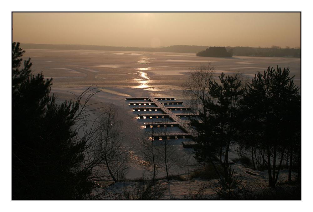 Seegeschichten im Winter 2