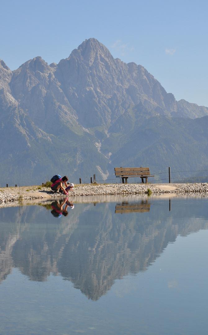 Se(e)hnsucht nach Tirol