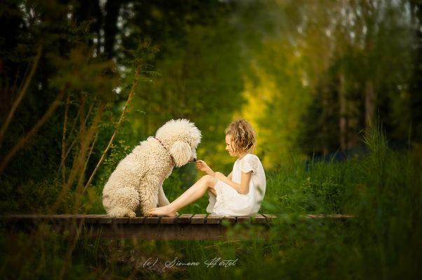 Seelenfreundschaft