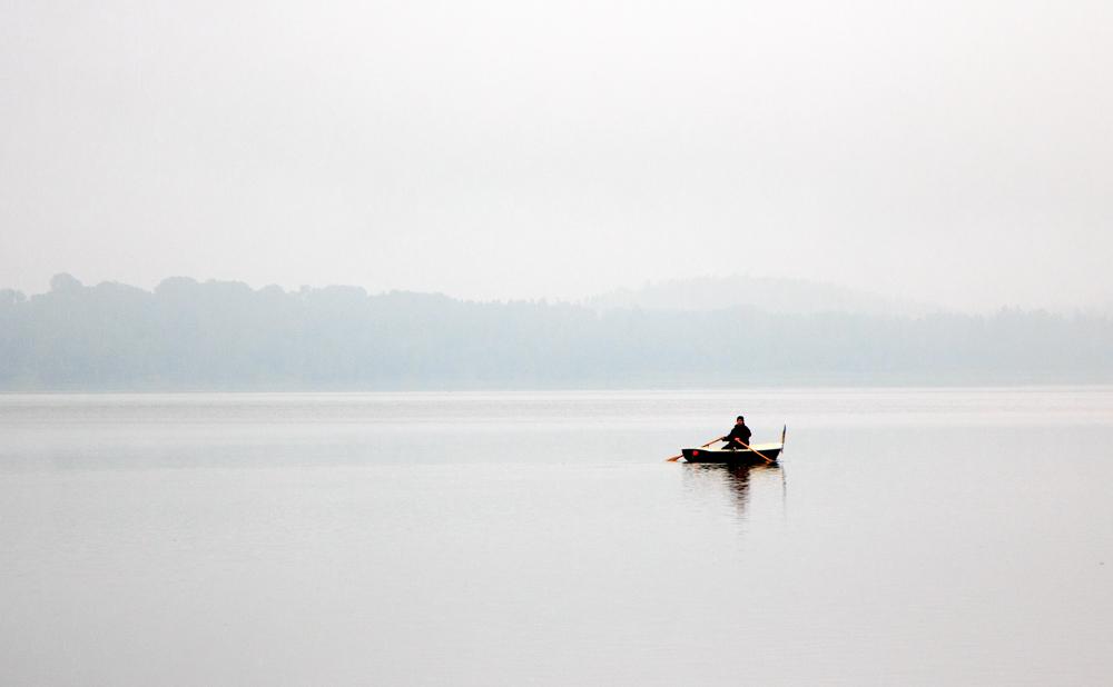 Seelige Ruh