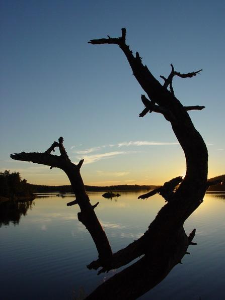 Seenplatte Suomi