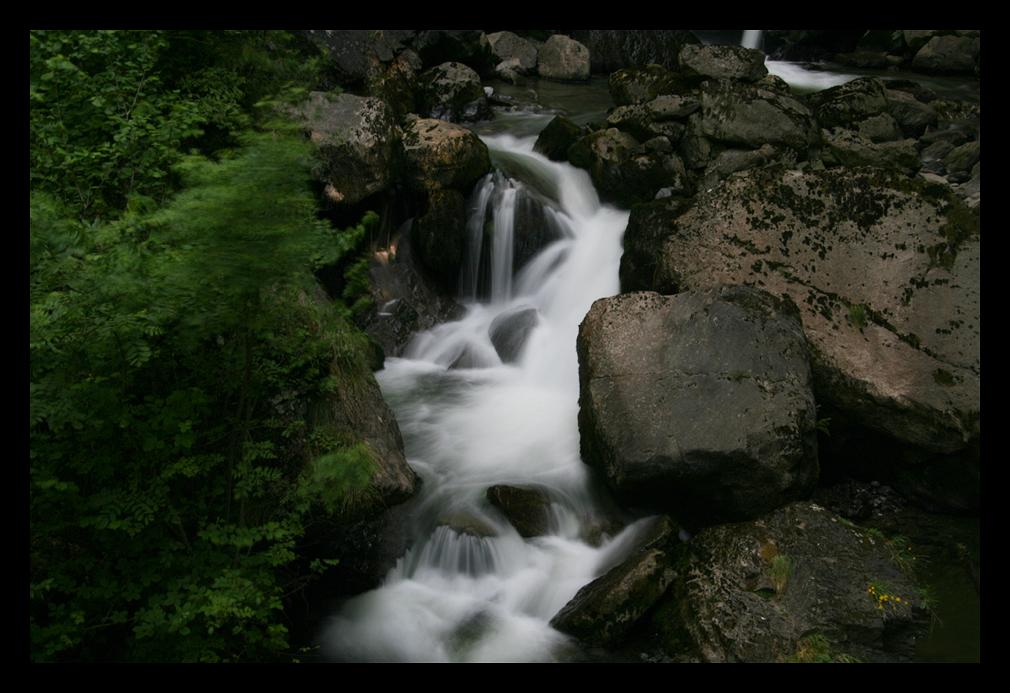 Seerenbachfall/ Rin