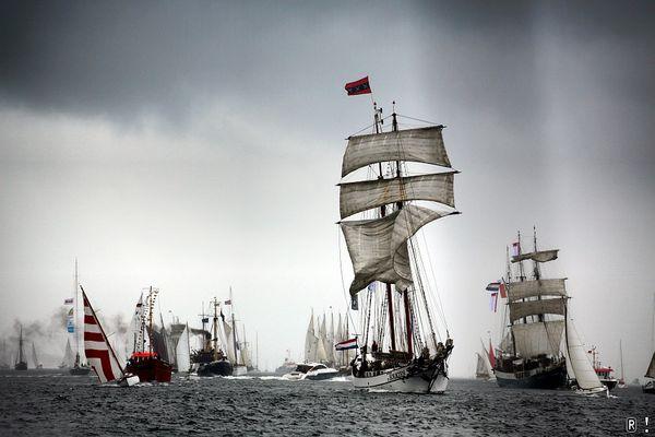 Seeschlacht 2013