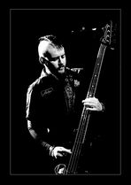 Seether - Dale Stewart