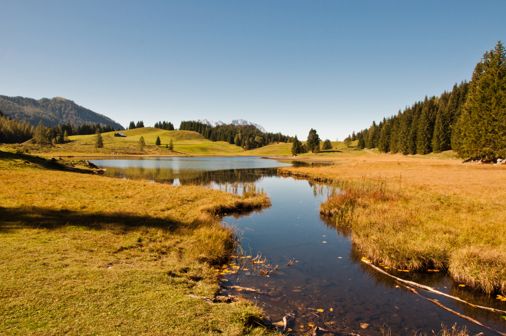 Seewaldsee (SBG,AUT)