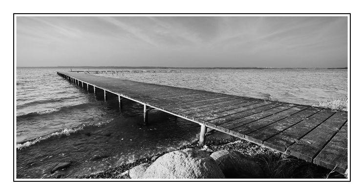 Seeweg