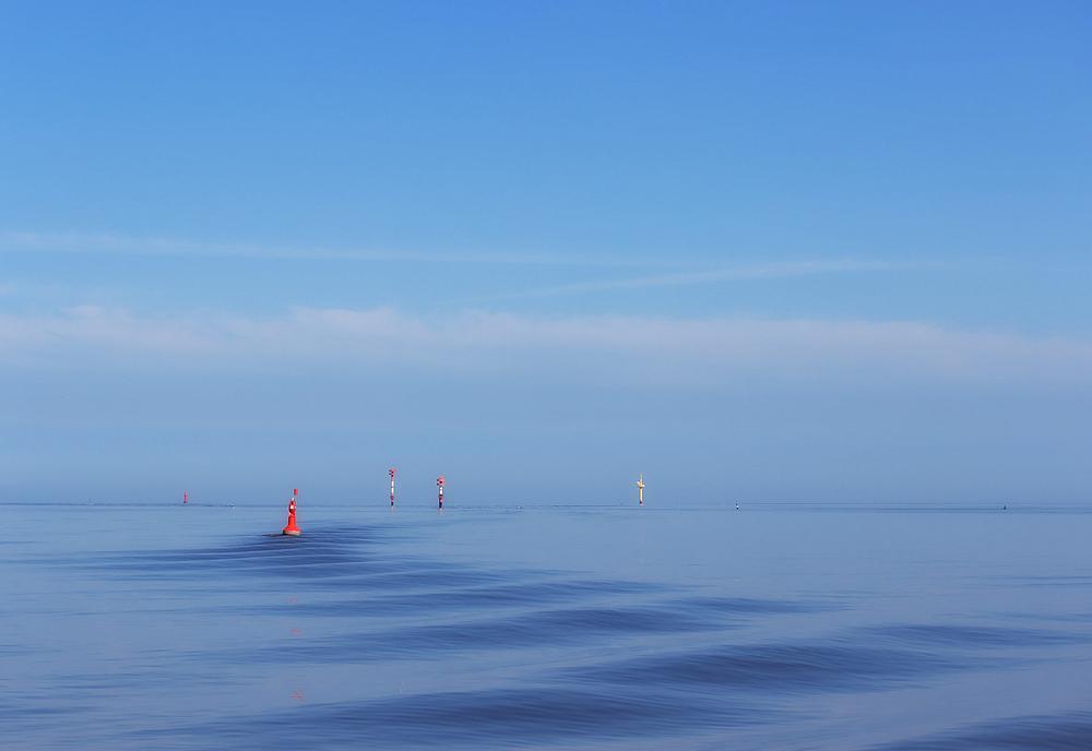 Seezeichen (Nordsee)