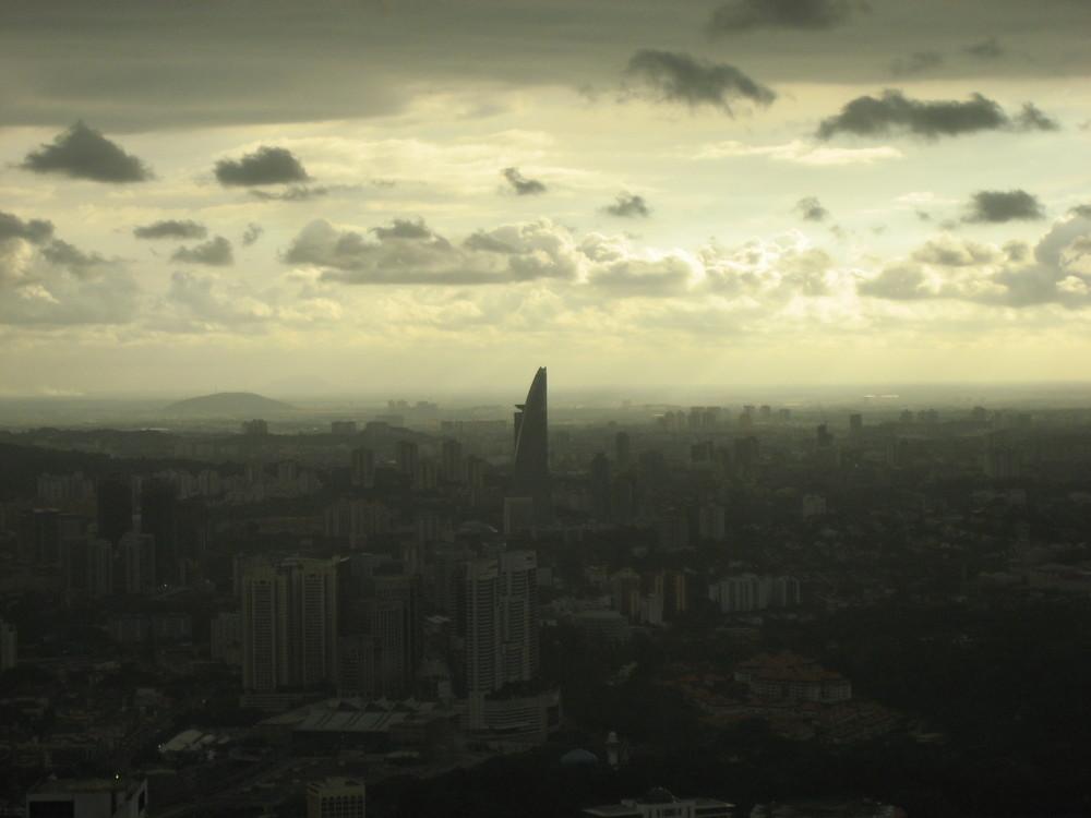 Segel der Stadt