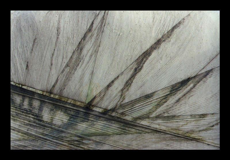 Segelboote auf dem Feininger Meer
