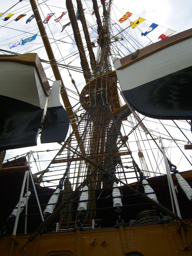 Segelboote - Sail 2010