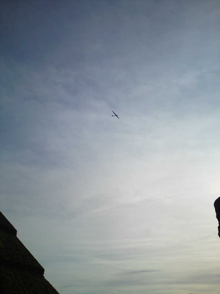 Segelflieger