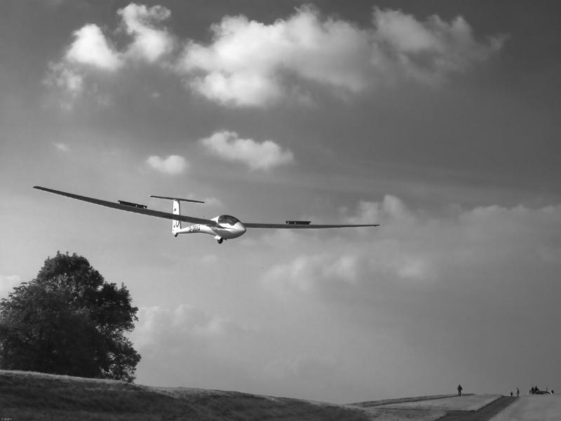 Segelflugsport