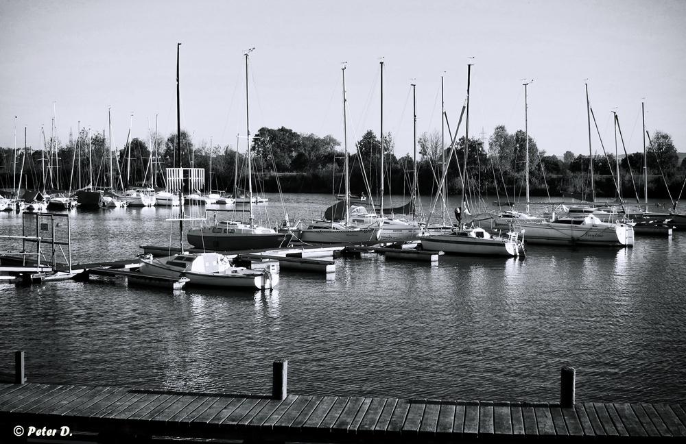 Segelhafen Schlungenhof (1)