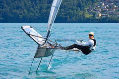 segeln oder fliegen?
