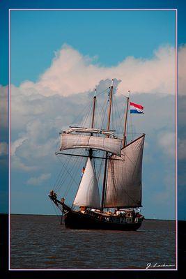 Segelschiff 2