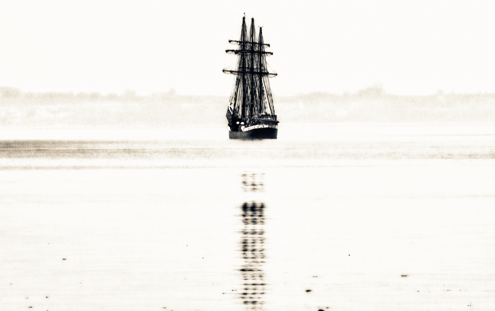 segelschiff ..