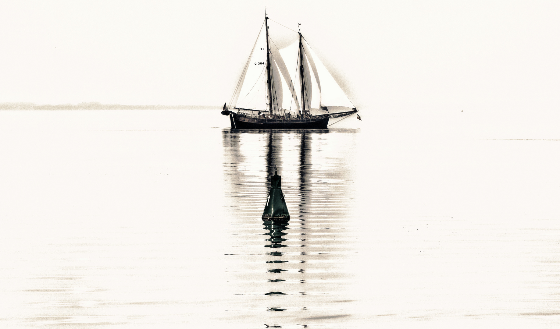 segelschiff ...