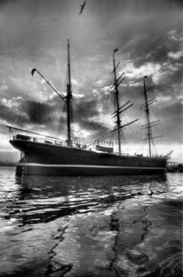 Segelschiff2