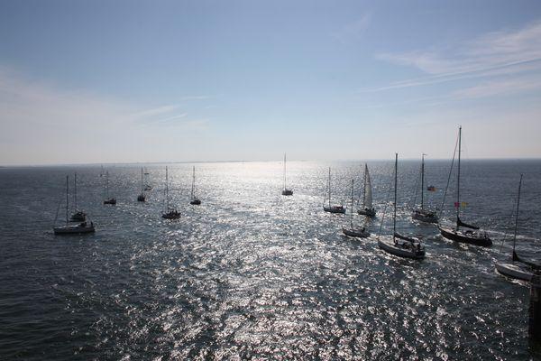 Segelschiffe Niederlande