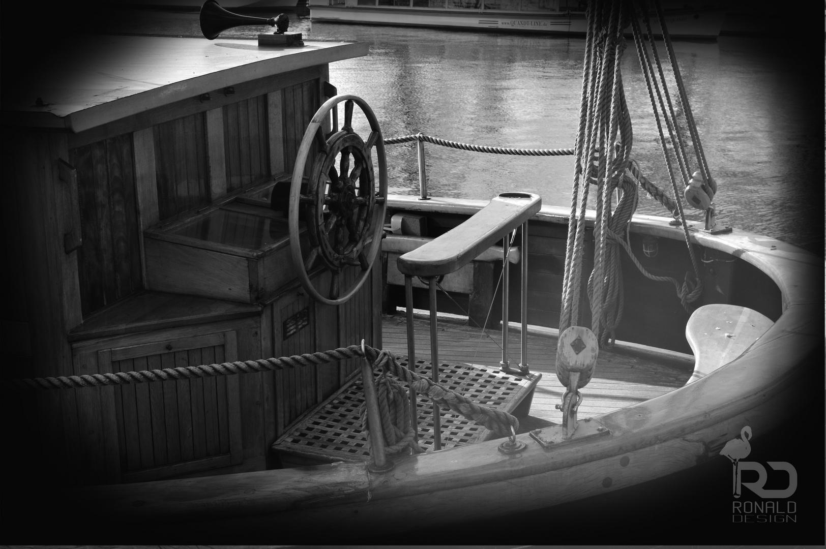 Segelschiff_Lübeck