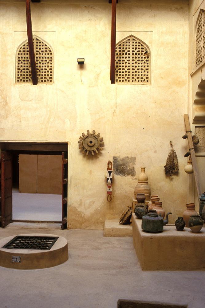 Sehenswertes Sultanat Oman