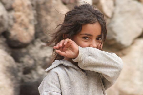 Sehenswürdigkind Sinai